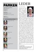 BLAD nr 2 september 2010.indd - Rødovre Boligselskab - Page 2