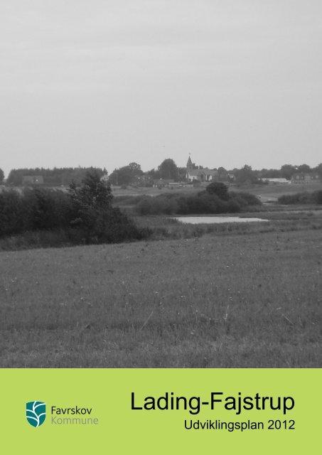 Lading-Fajstrup - Favrskov Kommune
