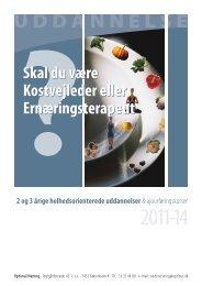Klik her - Institut for optimal næring, helhedsorienteret terapi og ...