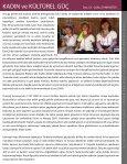 Kadın Çalışmaları Uygulama ve Araştırma Merkezi - Çanakkale ... - Page 7