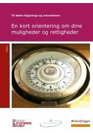 Dansk - Frivillignet.dk