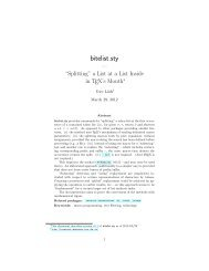 bitelist.sty - Kambing UI