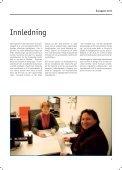 Årsrapport 2011 - Servicesenter for utenlandske arbeidstakere - Page 3