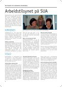Årsrapport 2011 - Servicesenter for utenlandske arbeidstakere - Page 6