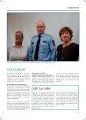 Årsrapport 2011 - Servicesenter for utenlandske arbeidstakere - Page 7