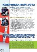 Kirkenyt nr. 1 2013 - Filskov - Page 4
