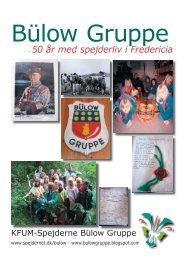 PRINT jubiskrift Bülow 50 år 2010 - Spejdernet