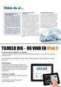 Medlemsnyt 3/2011 - Det Faglige Hus - Page 3