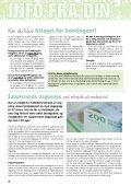 Medlemsnyt 3/2011 - Det Faglige Hus - Page 6