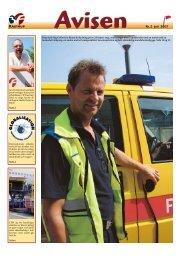 August 2007 i pdf format - 3F Kastrup