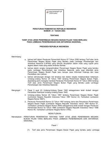 Permen esdm no 12 tahun 2012 pdf
