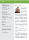 Kirkenyt 1 2012 - Seden Kirke - Page 2