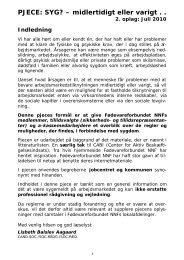 pjece Syg 0710 intranet - Nnf