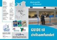 Civilsamfund - Næstved Sprog- og Integrationscenter
