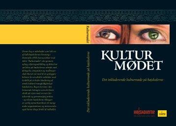 "Bogen ""Kulturmødet"""