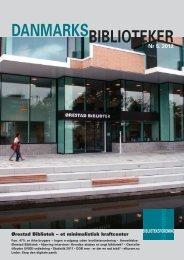 Nr 5. 2012 - Danmarks Biblioteksforening