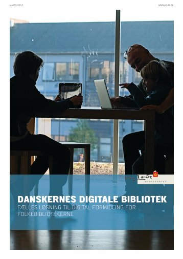 Download rapporten - Kulturministeriet