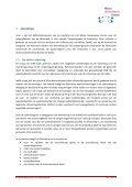 Water en omgeving in één wet en één vergunning? - Page 4