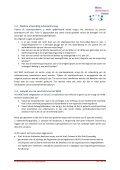 Water en omgeving in één wet en één vergunning? - Page 5