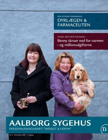 AALBORG SYGEHUS - Region Nordjylland