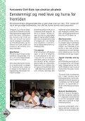 Forsvarets Civil-Etats nye struktur på plads - FCE - Page 4