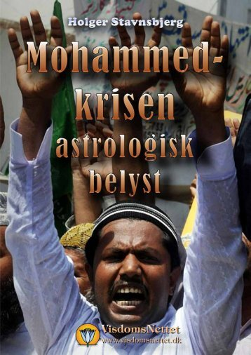 MOHAMMED-KRISEN ASTROLOGISK BELYST - Visdomsnettet