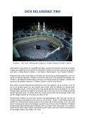 MOHAMMED-KRISEN ASTROLOGISK BELYST - Visdomsnettet - Page 6