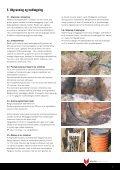 Lægningsinstruktion for jordslanger - Nibe - Page 5