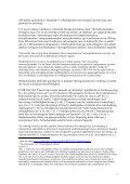 Redegørelse om videregivelse af masseoplysninger til private efter ... - Page 7