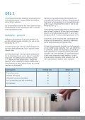 Guide: Varmeafgiversystemer - Videncenter for energibesparelser i ... - Page 4