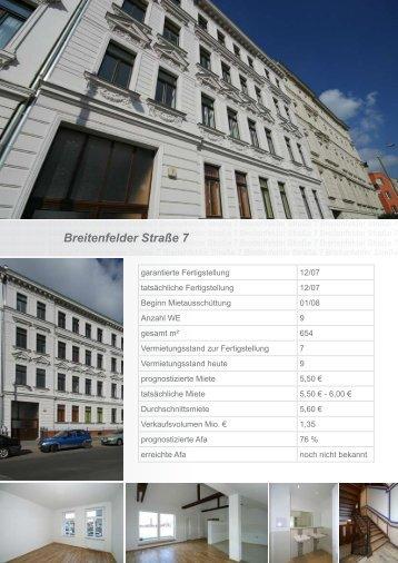 Breitenfelder Straße 7 - Kanzlei Matthias Pohl