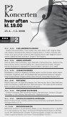 Torsdags- og Fredagskoncert Beethoven og Richard Strauss - DR - Page 7