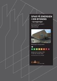 Energimærke - Ekman Bolig