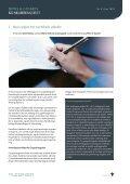 Download nyhedsbrevet som pdf - Plesner - Page 2