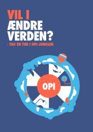 Download OPI plakaten som pdf - Gate 21