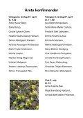 Oue Valsgaard sogne marts - juni 2013 - Oue og Valsgaard Kirke - Page 4