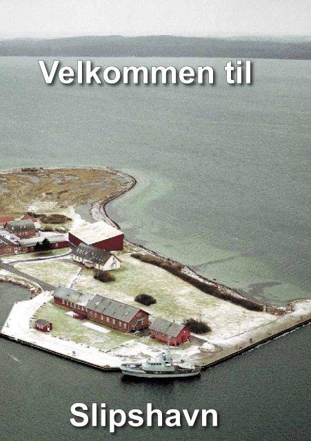 Velkommen til Slipshavn - Hjemmeværnet