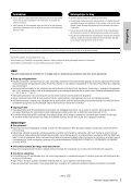 Tryk på knappen - Yamaha - Page 7