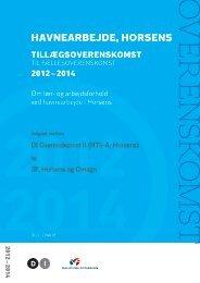 Endelig overenskomst i word 2010-2012
