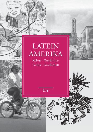 LATEIN AMERIKA - LIT Verlag