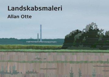 Allan_Otte_Landskabsmaleri_2008 - 72 sider - 15 - TIFF ... - Allan Otte