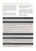 Fritidsulykkesforsikring fra ALKA gennem - Pakkeriklubben - Page 2