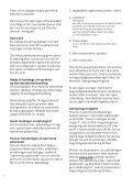 Fritidsulykkesforsikring fra ALKA gennem - Pakkeriklubben - Page 6