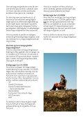 Fritidsulykkesforsikring fra ALKA gennem - Pakkeriklubben - Page 7
