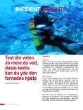 Alert Diver - DAN Europe - Page 6