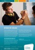 Kursuskatalog 2013 - Dokumenter - Syddansk Erhvervsskole - Page 6