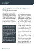 Indhold: 1 Den fremtidige konkurrenceretlige regulering af ... - Plesner - Page 2