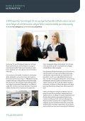 Indhold: 1 Den fremtidige konkurrenceretlige regulering af ... - Plesner - Page 6