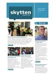 DGI-Skydning - Nyhedsbrev 2 15. marts 2013 - Odder Skytteforening