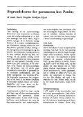 Begrundelserne for parænesen hos Paulus - Page 5